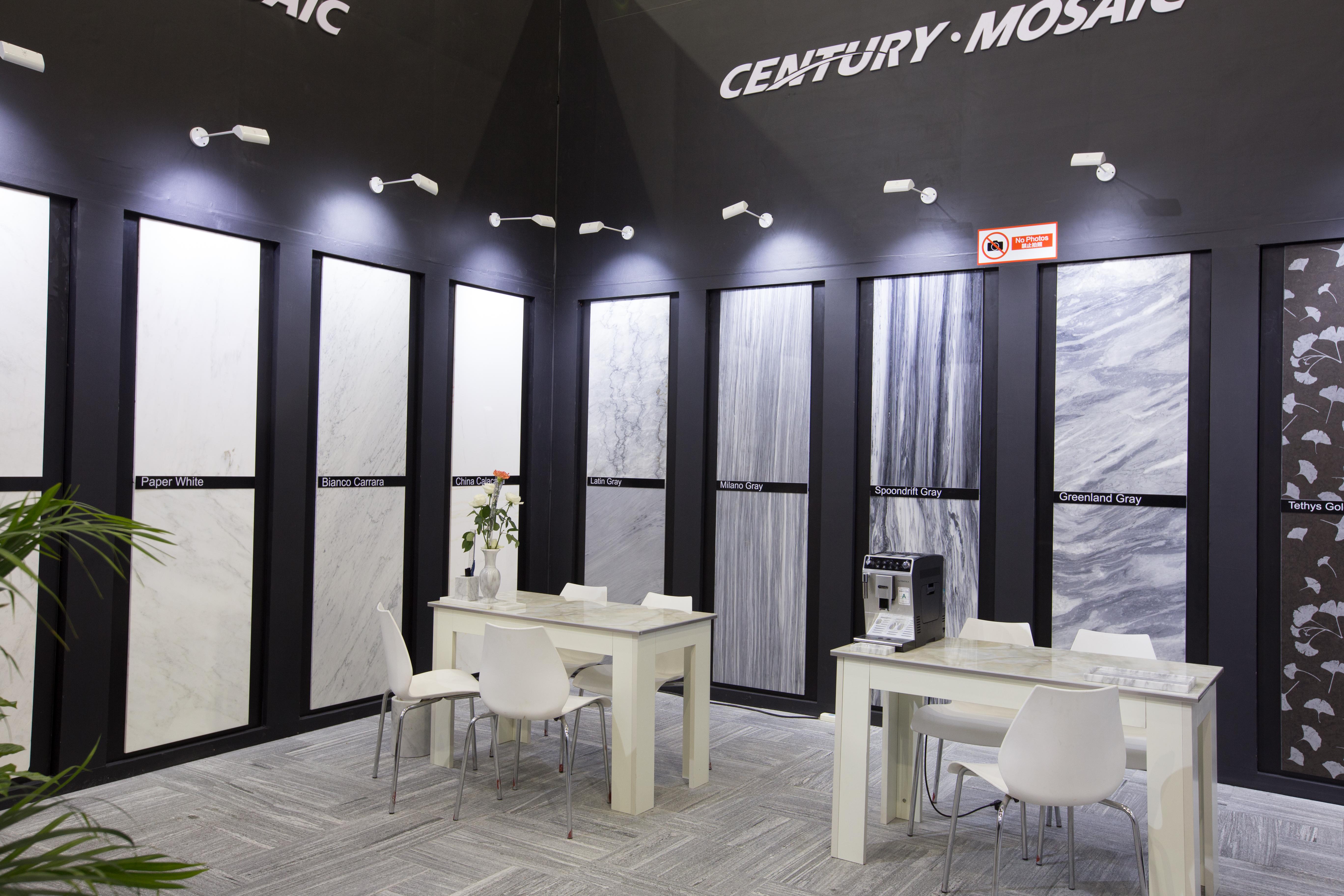 2016-Centurymosaic-at-Xiamen-Stone-Fair-our-booth
