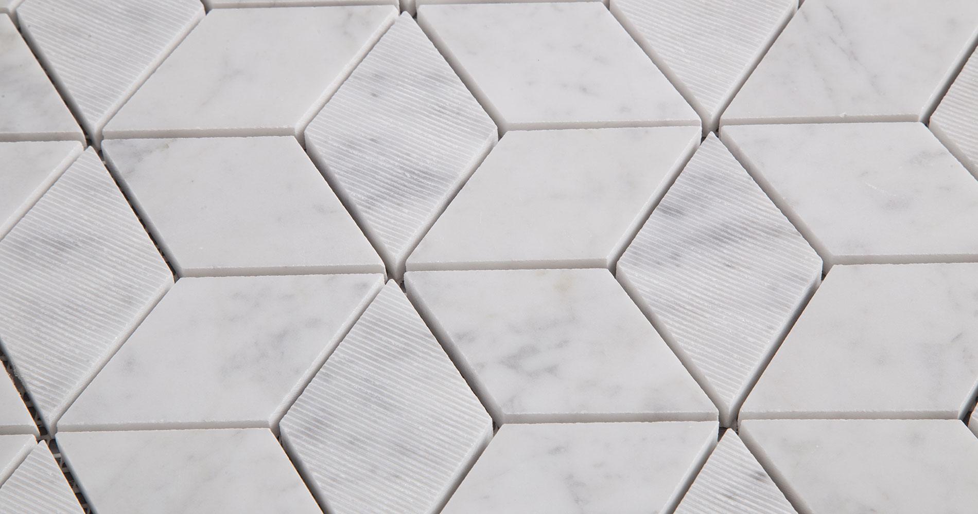 Century-Mosaic-Carrara-Diamond-2