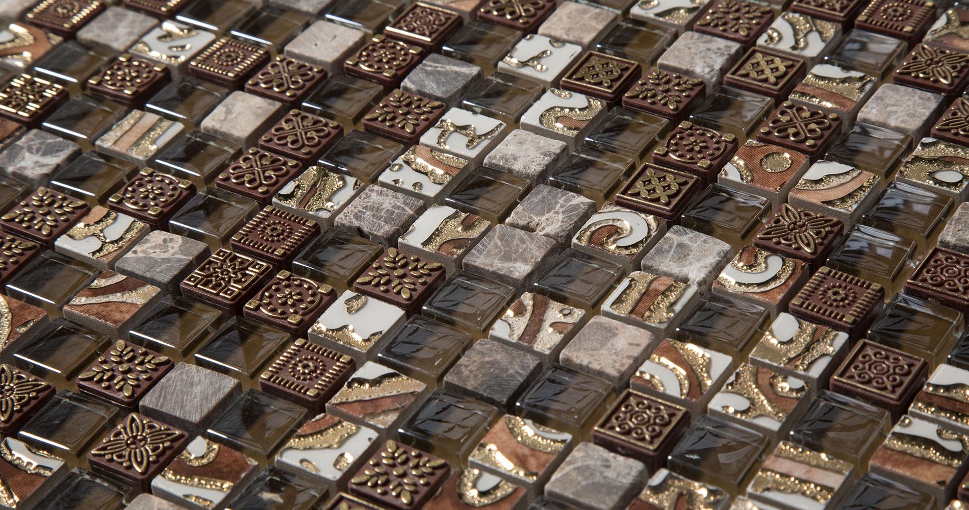 Century-Mosaic-Crystal-Glass-Resin-Emperador-Dark-Square-8