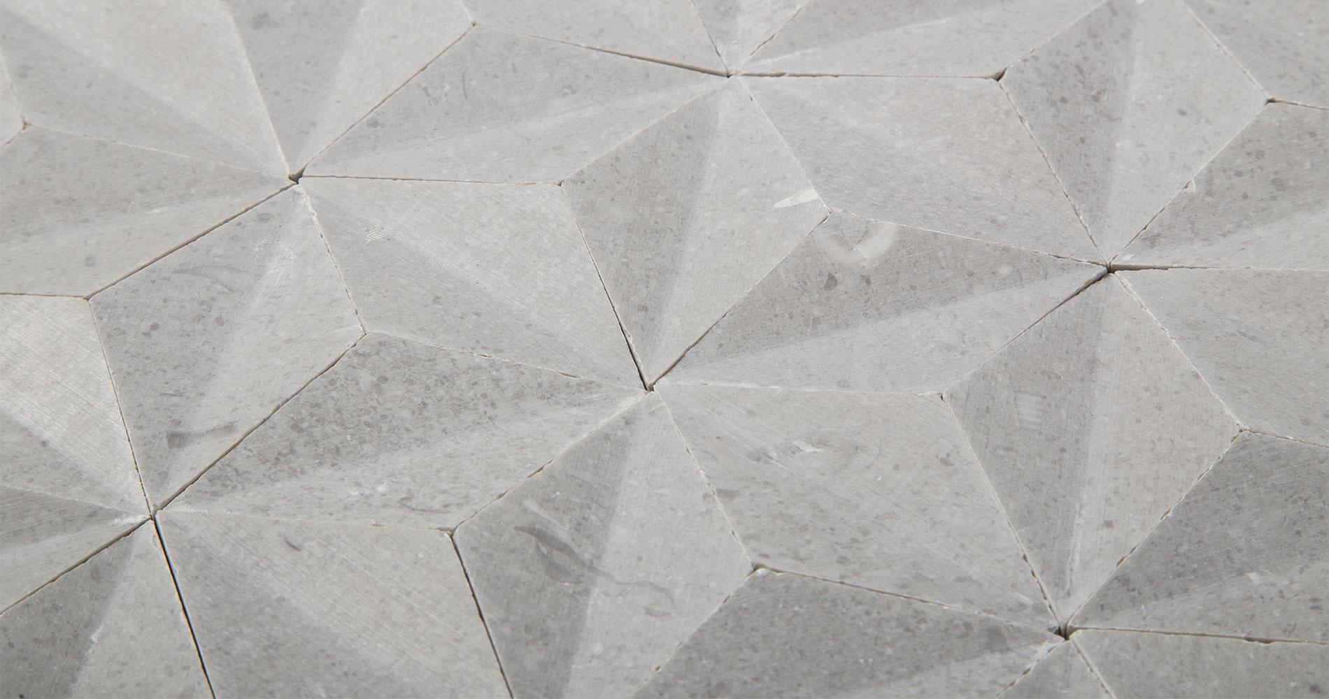 Rhombus-Marble-Mosaic-Tile-CTR-MM-D17001-Cinderella-Diamond-2