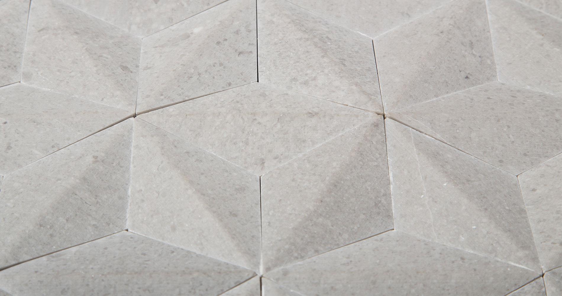 Rhombus-Marble-Mosaic-Tile-CTR-MM-D17002-Cinderella-Diamond-2