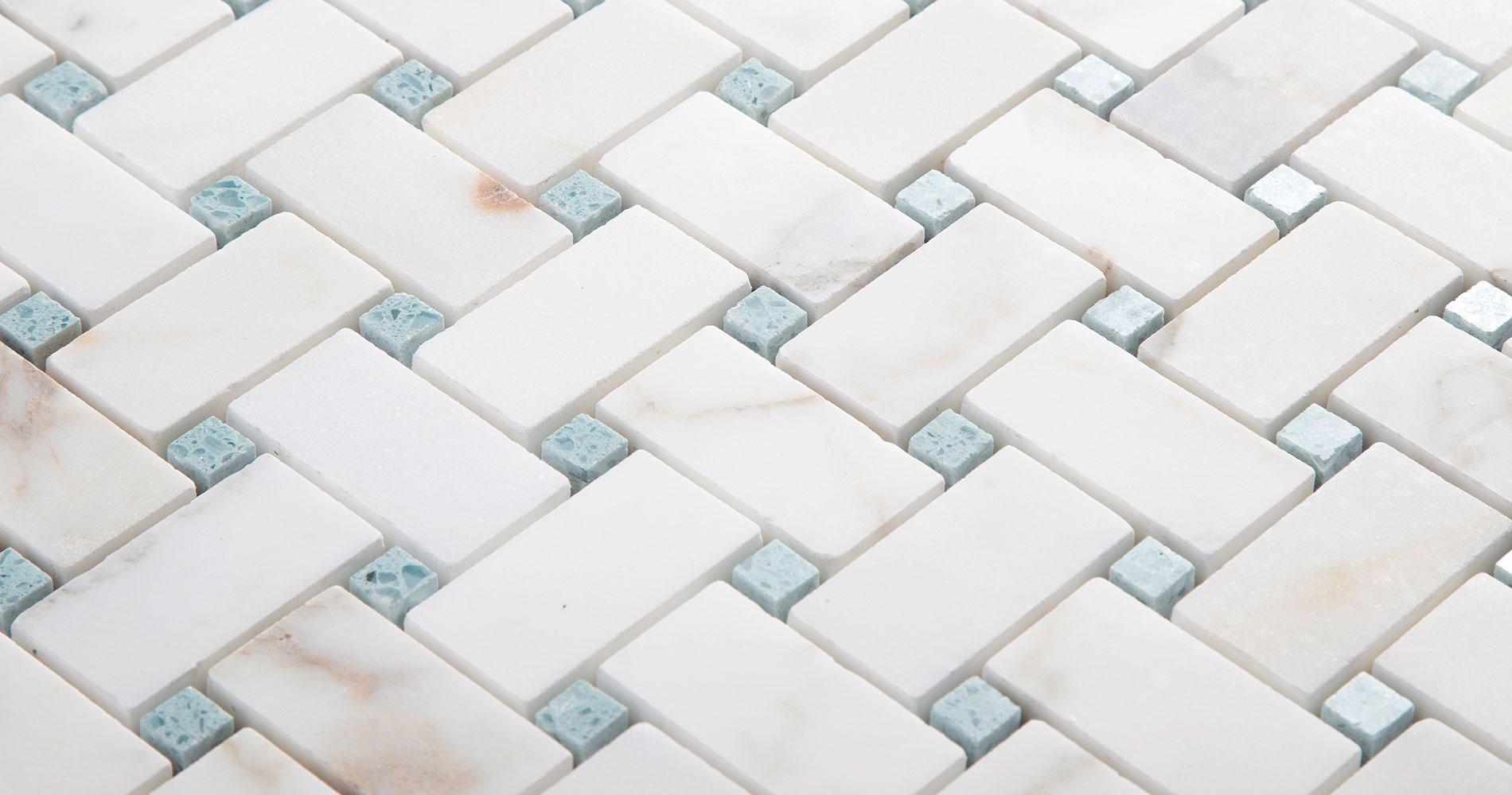 centurymosaic-Calacatta-Gold-Marble-Basketweave-Mosaic-Tile-Collection-6