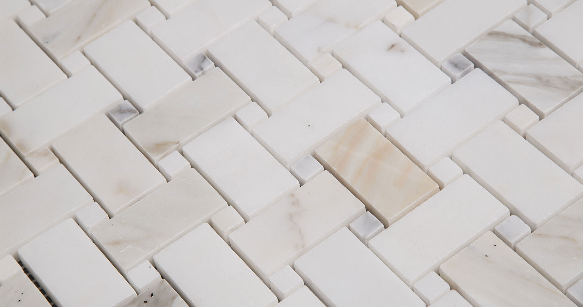 centurymosaic-Calacatta-Gold-Marble-Basketweave-Mosaic-Tile-Collection-8