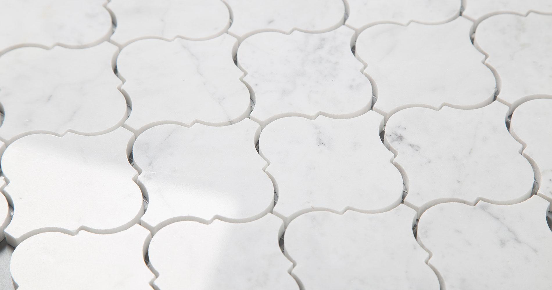 centurymosaic-Carrara-Arabesque-Marble-Mosaic-Tile-Collection-2