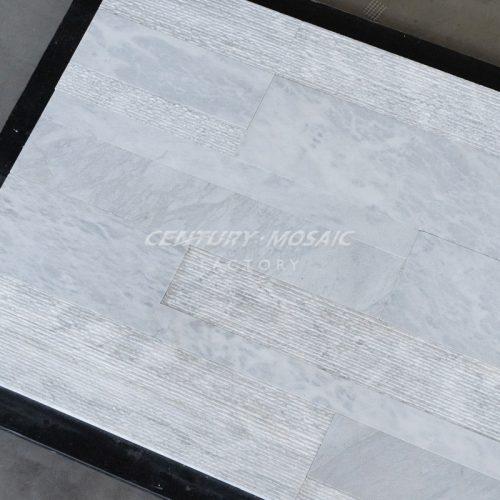 centurymosaic-Arabescato-White-Concept-Board