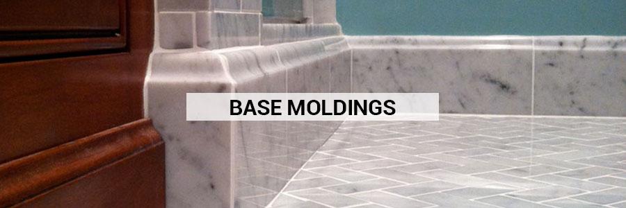Base-Moldings