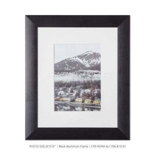 Black Aluminum Frame Collection-5
