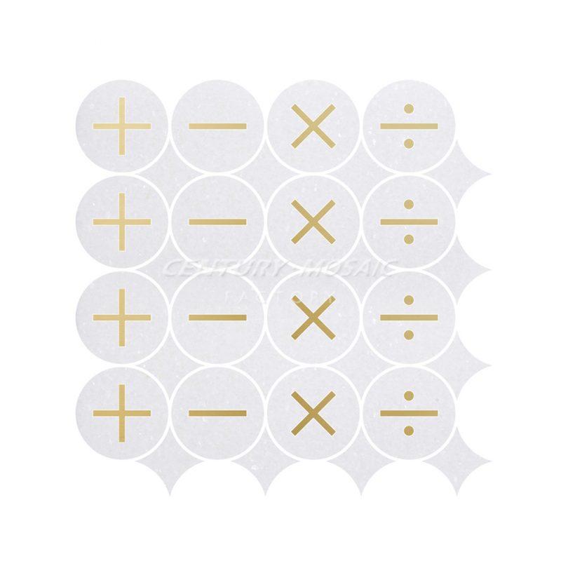 centurymosaic-Answer-Sheet-of-Youth-mosaic-tile-1