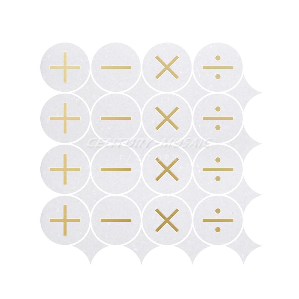 centurymosaic-Answer-Sheet-of-Youth-mosaic-tile