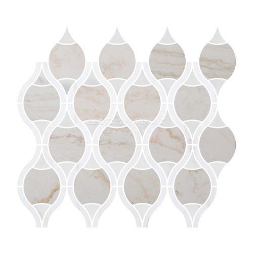 Centurymosaic-Allure-Fragrance-Water-Jet-Mosaic-Tile
