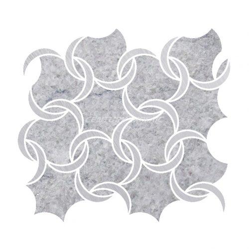 Centurymosaic-Crescent-Water-Jet-Mosaic-Tile