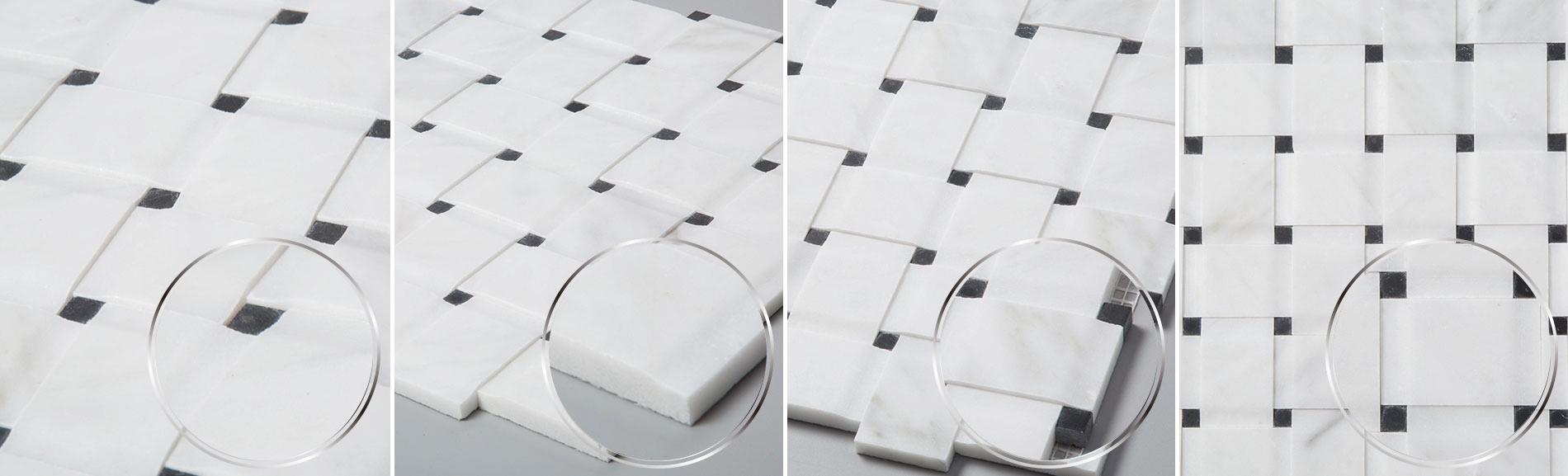 Century-Mosaic-3D-Basketweave-Mosaic-Tile-Collection