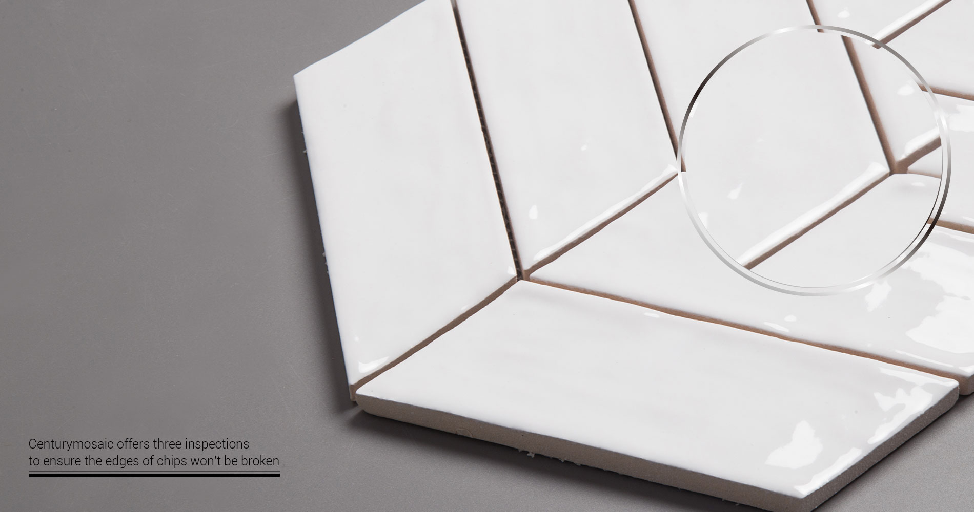Century-Mosaic-3D-Ceramic-Chevron-Mosaic-Tile-Collection