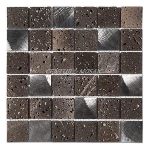 Century-Mosaic-Aluminium-Alloy-Volcanic-Square-1