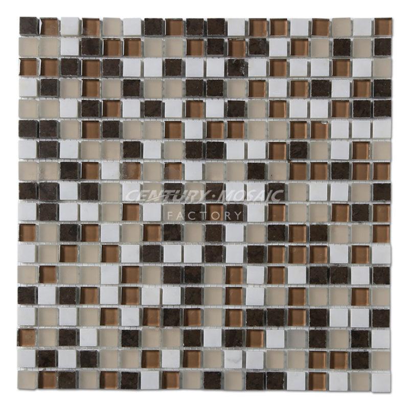 Century-Mosaic-Bianco-Carrara-&-Tethys-Gold-&-Crystal-Glass-5