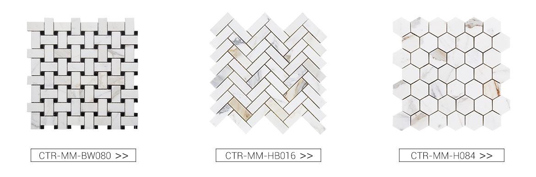Century-Mosaic-Calacatta-Gold-Marble-Mosaic