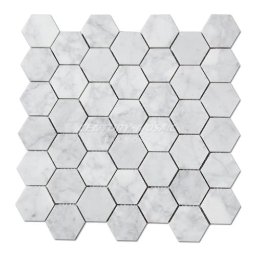 Century-Mosaic-Carrara-Hexagon-Mosaic-Tile-1