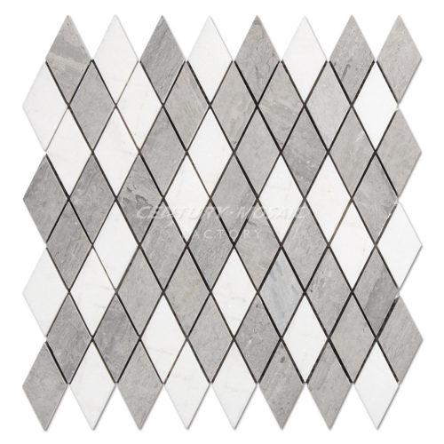 Century-Mosaic-Diamond-Marble-Mosaic-Tile-Collection-2