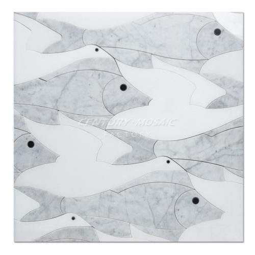 Century-Mosaic-Flying-Fish-1