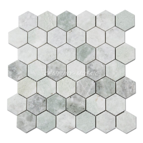 Century-Mosaic-Ming-Green-Hexagon-Mosaic-Tile-1