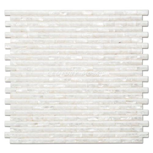 Century-Mosaic-Pearl-Shell-3D-Brick-Mosaic-Tile-Collection