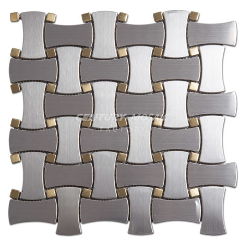 Century-Mosaic-Stainless-Steel-Dogbone-1