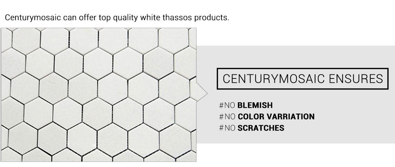 Century-Mosaic-White-Thassos-Mosaic-Quality-Control-2