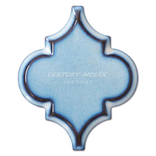 Ceramic-Beveled-Arabesque-Tile-CTR-CM-A130150AM04
