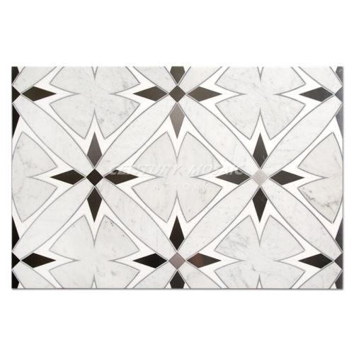 century-mosaic-Passiflora-Water-Jet-Mosaic-Tile-3