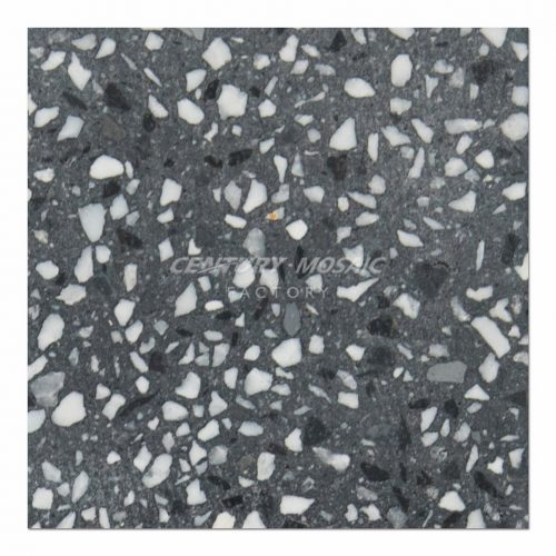 centurymosaic-Black-Terrazzo-Tile-Collection-Wholesale