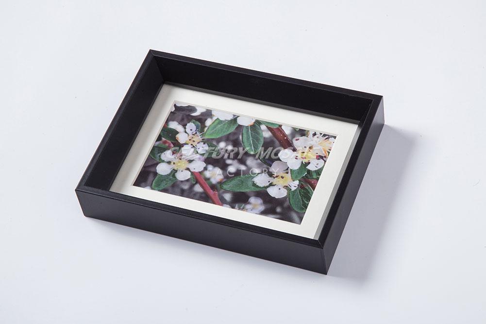 centurymosaic-Black-Wood-photo-Frame-2