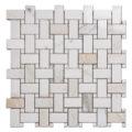 centurymosaic-Calacatta-Gold-Marble-Basketweave-Mosaic-Tile-Collection-7