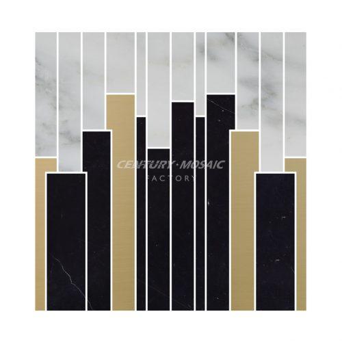 centurymosaic-City-Impression-Water-Jet-Mosaic-Tile