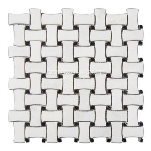 centurymosaic-Dogbone-Basketweave-Mosaic-Tile-Collection-1