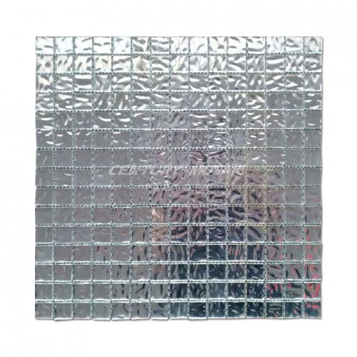 centurymosaic-Imitation-Silver-Glass-Square-Mosaic-Tile-Collection