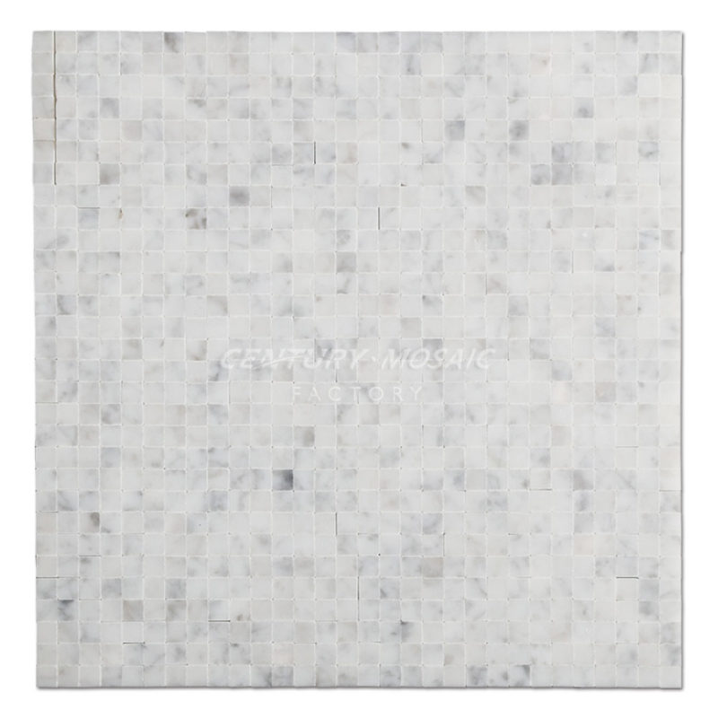 centurymosaic-No-Joint-Bianco-Carrara-Square-(1)