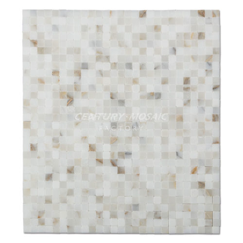 centurymosaic-No-Joint-Calacatta-Gold-Square-1
