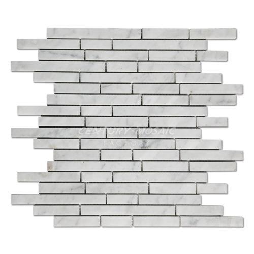centurymosaic-Strip-Marble-Mosaic-Tile-Pattern-One-Collection-1