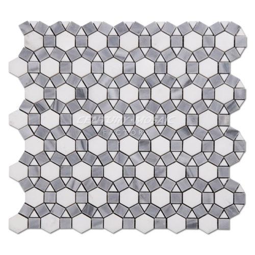 centurymosaic-Sunflower-Marble-Mosaic-Tile-Collection-1
