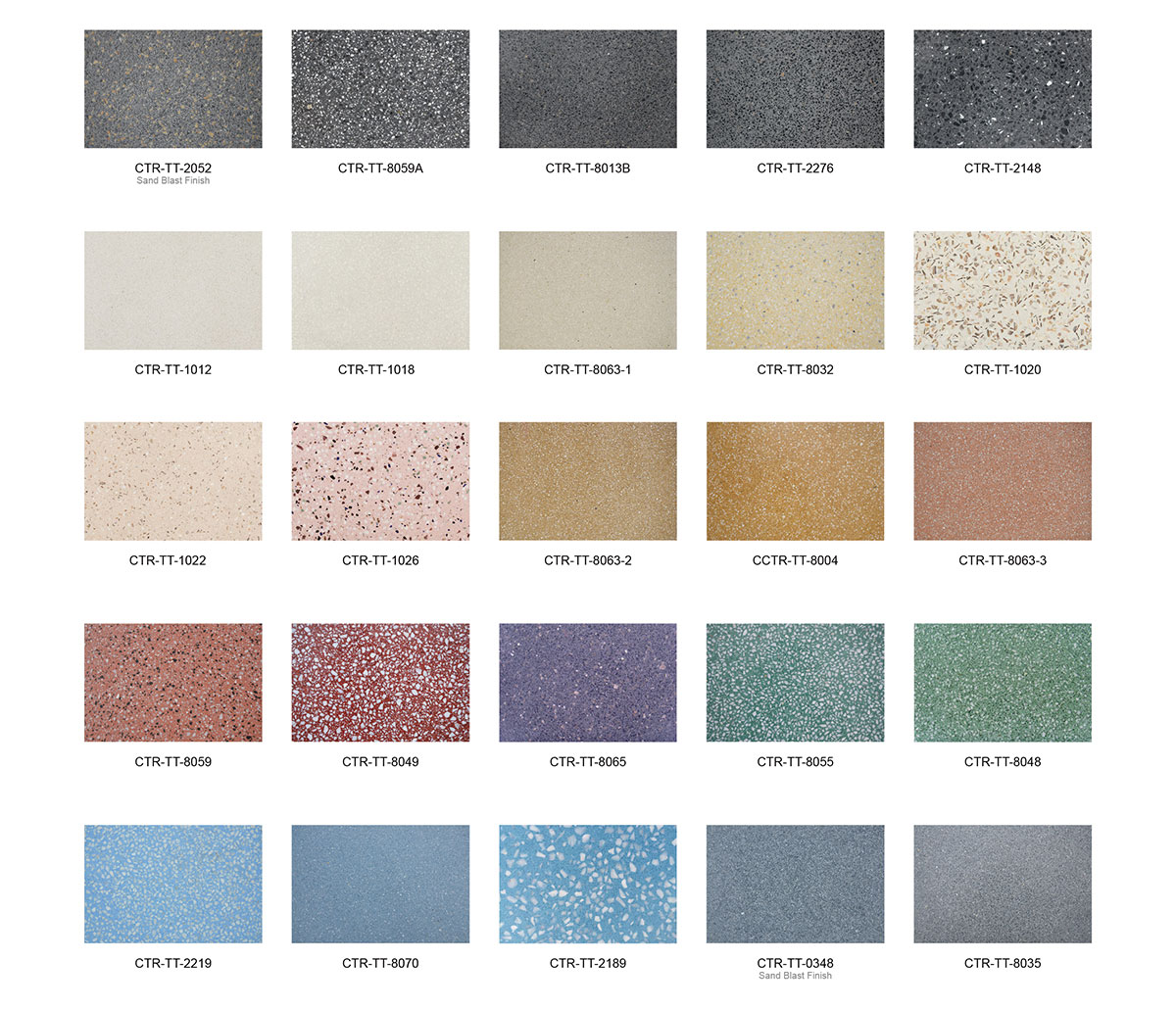 centurymosaic Terrazzo tile (1)