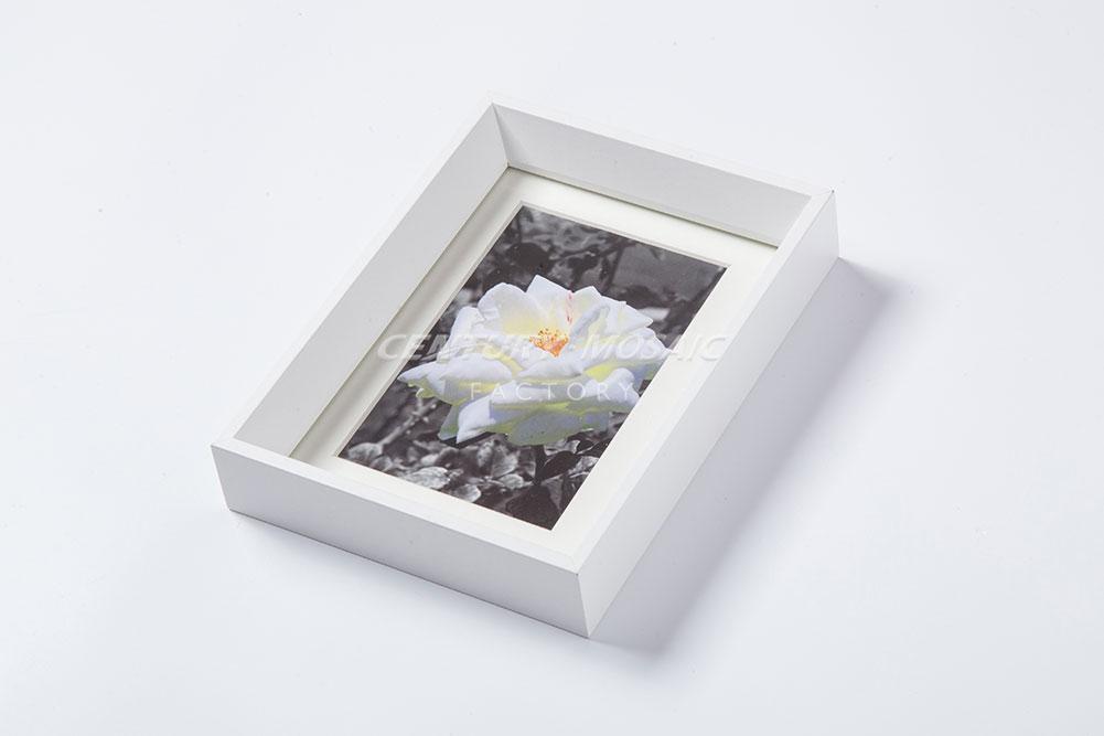 centurymosaic-White-Wood-photo-Frame-2