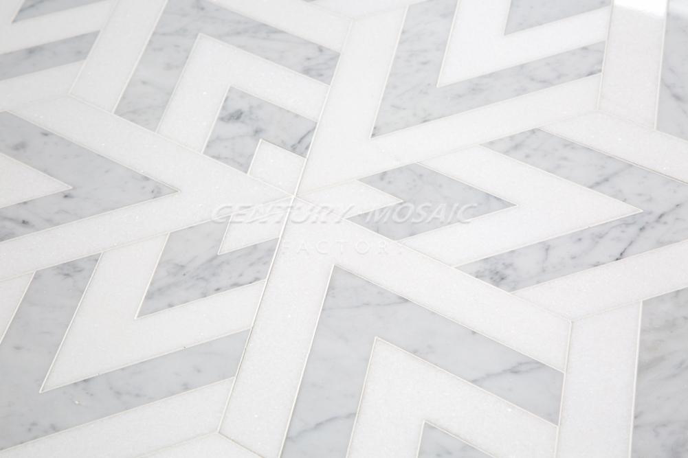 centurymosaic-back-to-the-future-waterjet-marble-mosaic-tile-wholesale-3