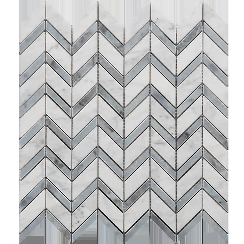 centurymosaic-chevron-marble-mosaic-tile-2