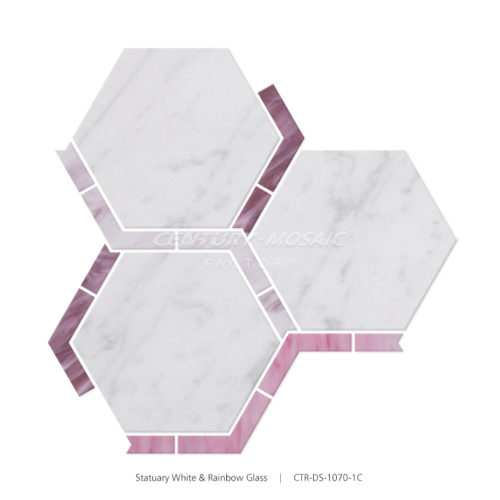 centurymosaic-darling-habour-hexagon-marble-mosaic-tile-wholesale (3)