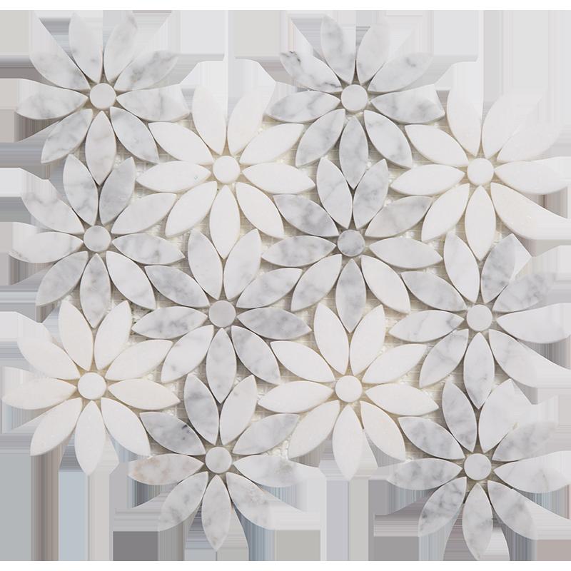 centurymosaic-flower-marble-mosaic-tile-1