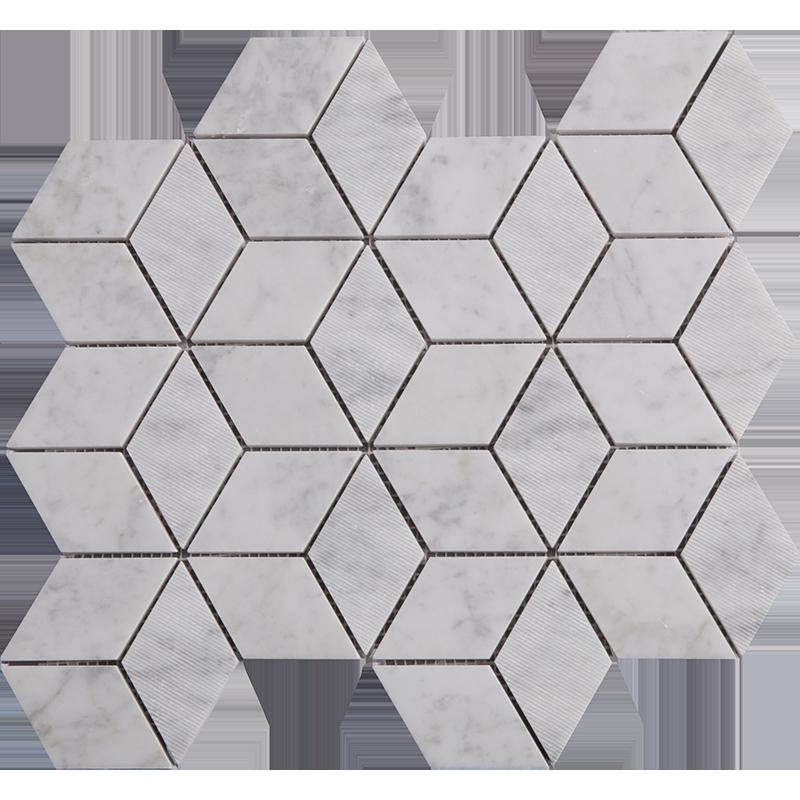 centurymosaic-rhombus-marble-mosaic-tile-2