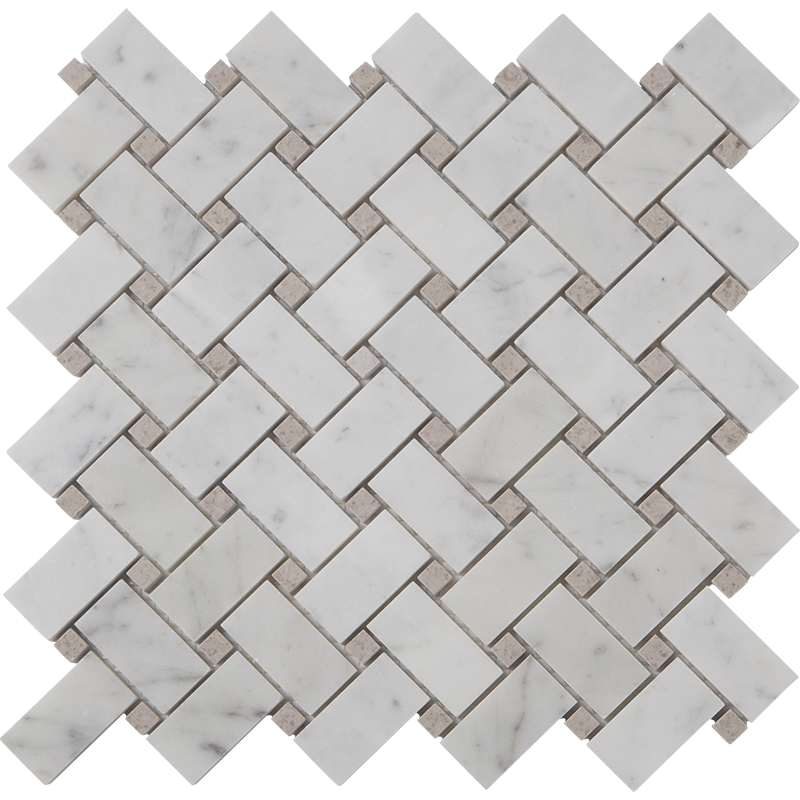 centurymosaic-stanza-basketweave-marble-mosaic-tile