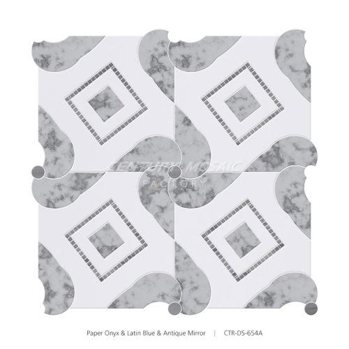 centurymosaic-windmill-marble-waterjet-mosaic-tile-wholesale (2)