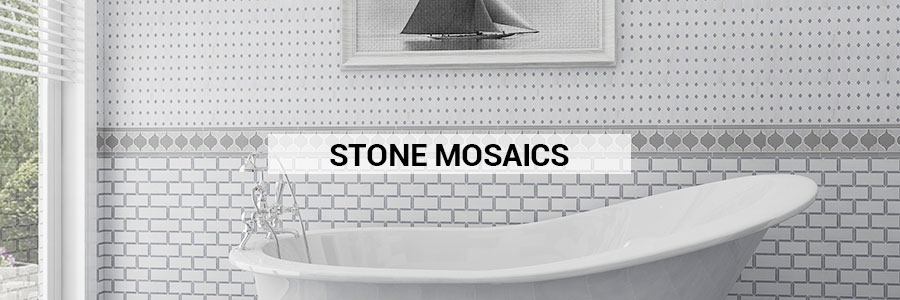 stone-MOSAICS